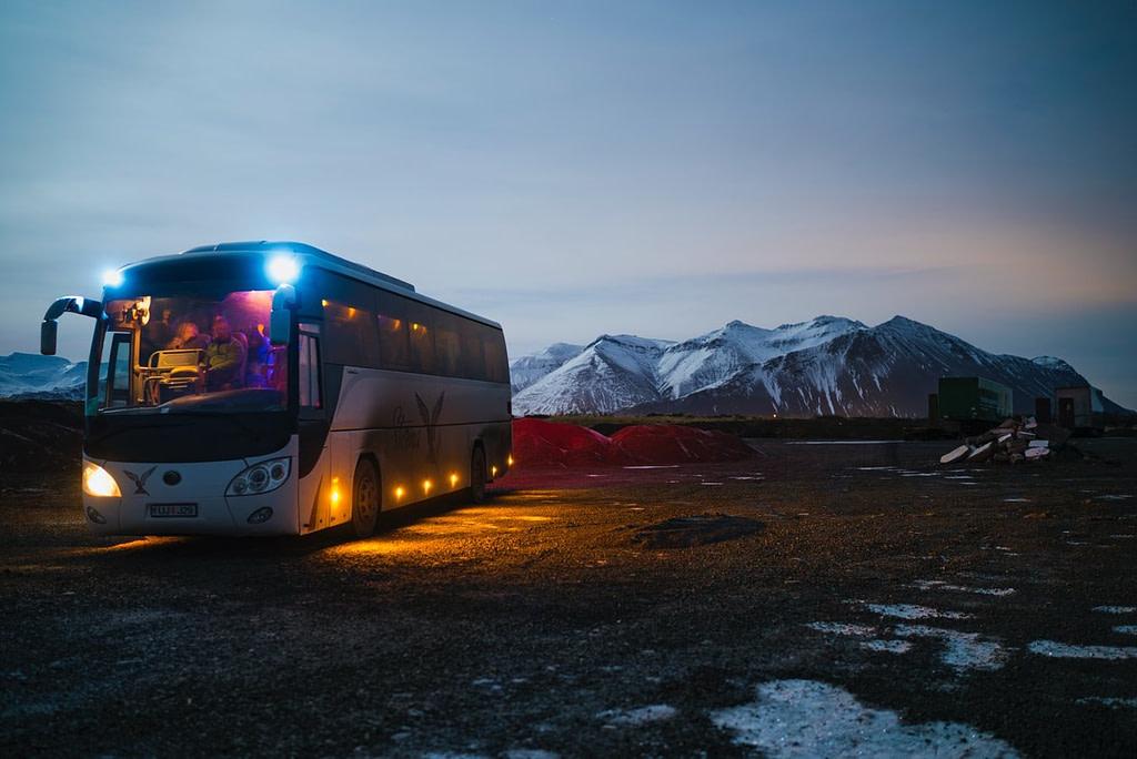 gestión de flota autobuses, autocares, bus, reducción costes, aumento productividad