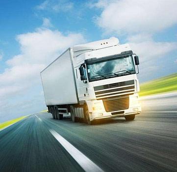 Aumento productividad 10% flota camiones gestión