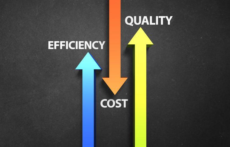 reducción costes y aumento de la productividad en gestión de flota