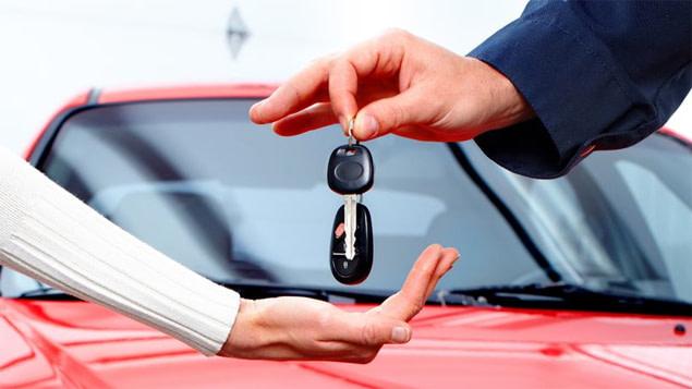 car hire fleet management