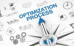 Optimización procesos gestión flota